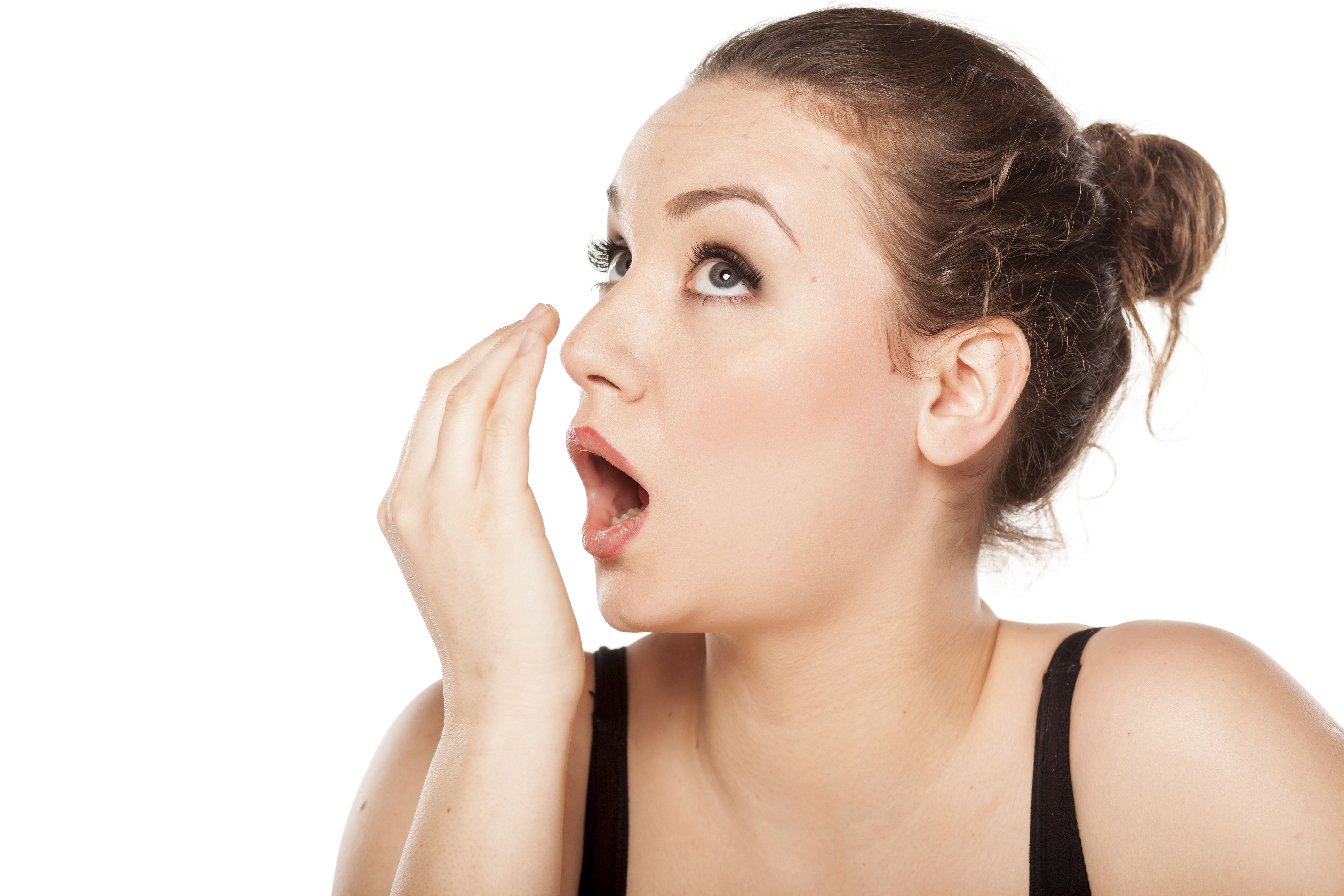 Bad breath: what to do 53