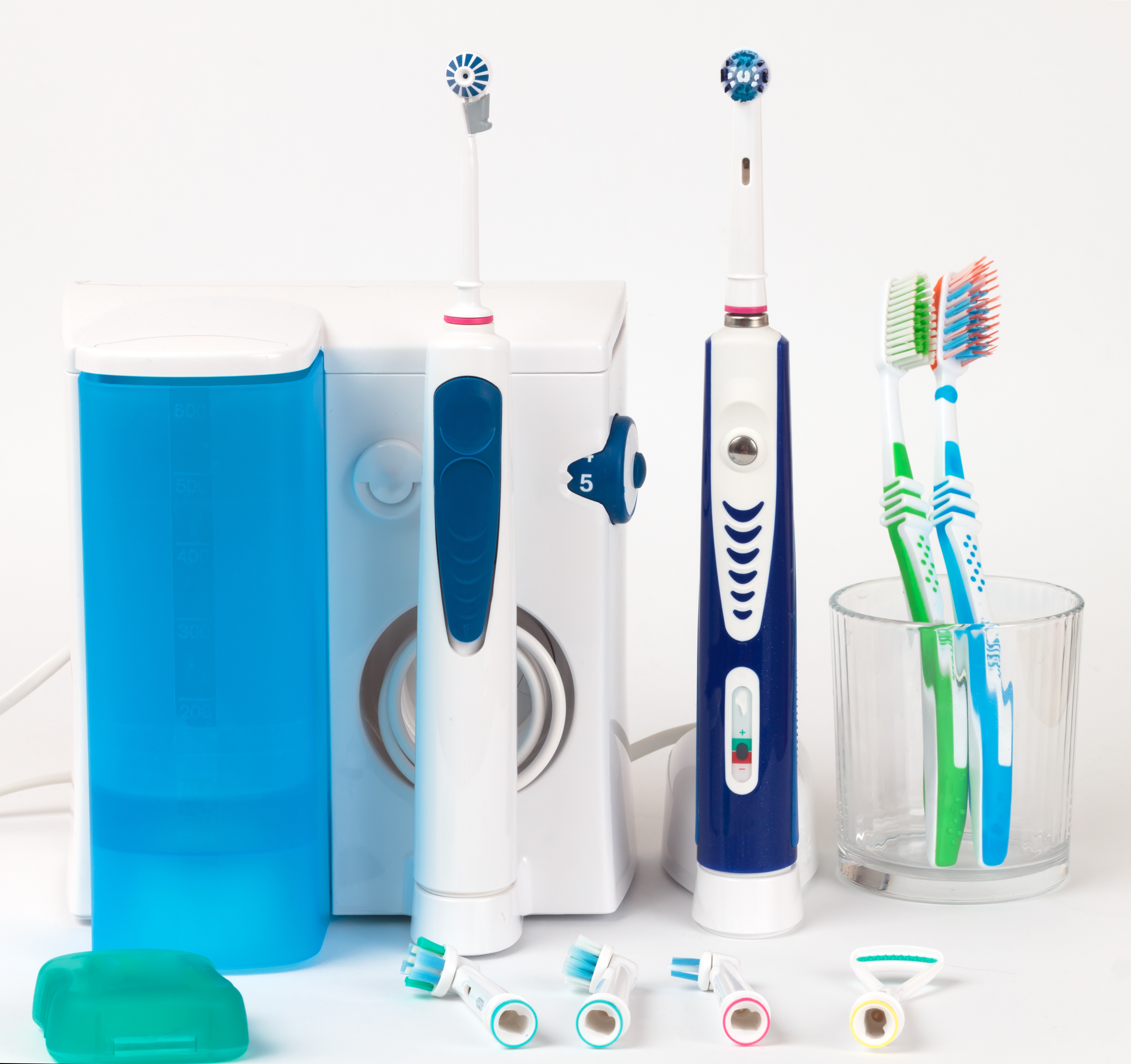 Different Types of Toothbrushes - Finding The Best Option For You! | Dental  Health Group